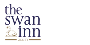 The Swan Olney logo